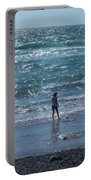 Beachcomber Portable Battery Charger