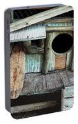 Beachfront Birdhouse For Rent 1 Portable Battery Charger