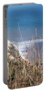 Beachy Head Sussex Portable Battery Charger