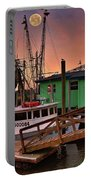 Beacon 1 Seafood Portable Battery Charger