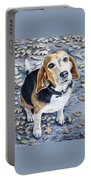 Beagle Nanni Portable Battery Charger