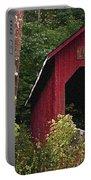 Bean Blossom Bridge I Portable Battery Charger