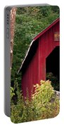 Bean Blossom Bridge II Portable Battery Charger