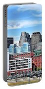 Bean Town Pano Portable Battery Charger