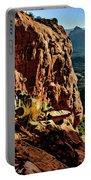 Bear Mountain 06-118 Portable Battery Charger