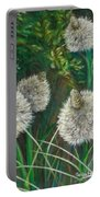 Bear Paw Grass Portable Battery Charger
