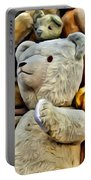 Bears For Sale Portable Battery Charger