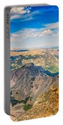 Beartooth Highway Scenic View Portable Battery Charger
