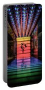 Beatles Love 2 Portable Battery Charger