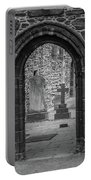 Beauly Priory Arch Portable Battery Charger