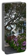Beautiful Beaufort Scene Portable Battery Charger