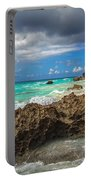 Beautiful Bermuda Portable Battery Charger