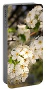 Beautiful Blooms 2 Portable Battery Charger