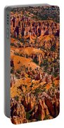 Beautiful Bryce Canyon Portable Battery Charger