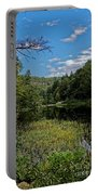 Beautiful Clear Creek Portable Battery Charger