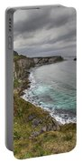 Beautiful Coast Of Northern Ireland Portable Battery Charger