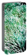 Beautiful Coral Reef 2 Portable Battery Charger by Lanjee Chee