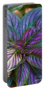 Beautiful Foliage  Portable Battery Charger