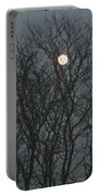 Beautiful Moon Portable Battery Charger