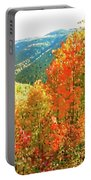 Beautiful Mother Nature  Portable Battery Charger