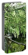 Beautiful Nature Portable Battery Charger