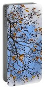 Decorative Tree Branch Portable Battery Charger