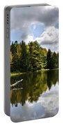 Beautiful Reflections Landscape Portable Battery Charger