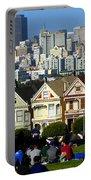 Beautiful San Francisco Portable Battery Charger