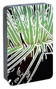 Beautiful Sea Anemone 3 Portable Battery Charger