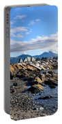 Beautiful Sea View Portable Battery Charger