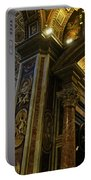 Beautiful St. Peters Portable Battery Charger