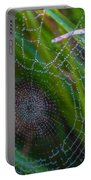 Beauty And Intricacy Portable Battery Charger