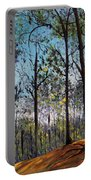 Beauty Around Us 1 Portable Battery Charger