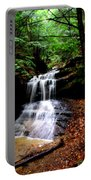 Beauty In The Woods Portable Battery Charger