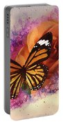 Beauty Of Nature #2 Portable Battery Charger