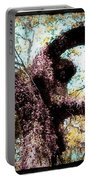 Beauty Of Natures Art Portable Battery Charger