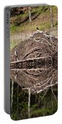 Beaver Lodge Reflection Portable Battery Charger