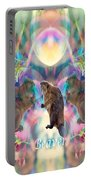 Beaver Moon Portable Battery Charger