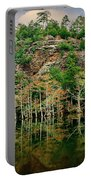 Beaver's Bend Overlook Portable Battery Charger