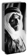 Bedouin Man, C1910 Portable Battery Charger
