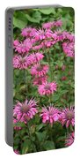Bee Balm Beauties Portable Battery Charger