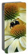 Bee Buzzer Portable Battery Charger