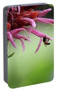 Bee In Kauai Portable Battery Charger