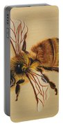 Bee Ix Delphine Portable Battery Charger