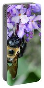 Bee-lieve Portable Battery Charger