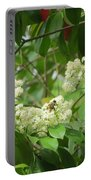 Bee Mine Portable Battery Charger