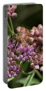 Bee Paradise Portable Battery Charger