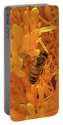 Bee Positive Portable Battery Charger