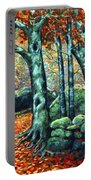Beech Woods Portable Battery Charger