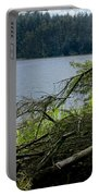 Beecraigs Loch. Portable Battery Charger